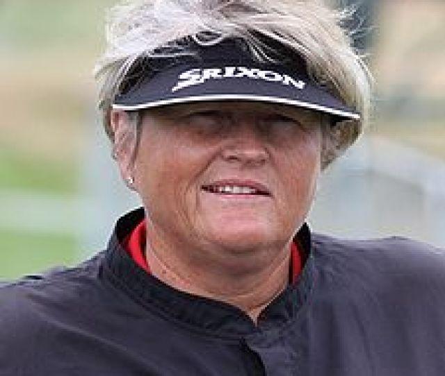 Womens British Open Laura Davies  Jpg