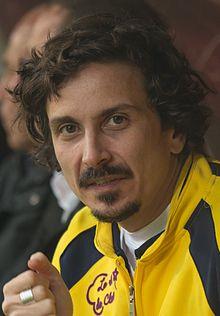 Arnaud Tsamere Wikipedia