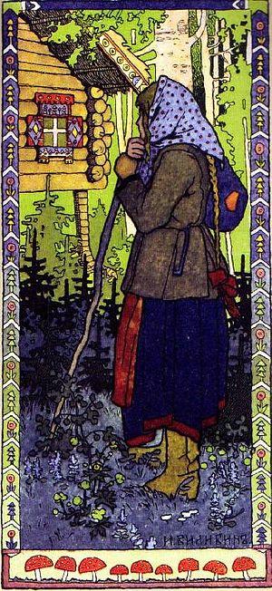 Ivan Bilibin 086