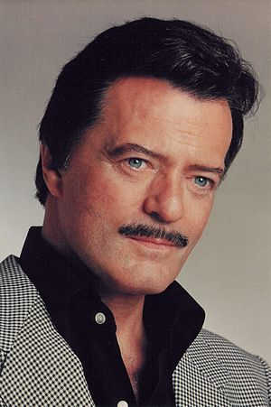 English: Robert Goulet