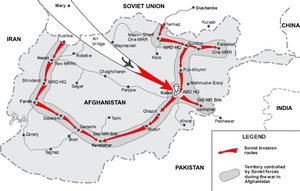 A Vietnam and Afghanistan Analysis (1/2)