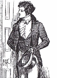 Fitzwilliam Darcy Wikipdia