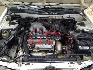 Toyota VZ engine  Wikipedia