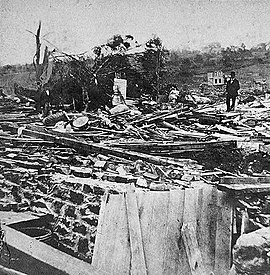 1878 Wallingford Tornado Wikipedia