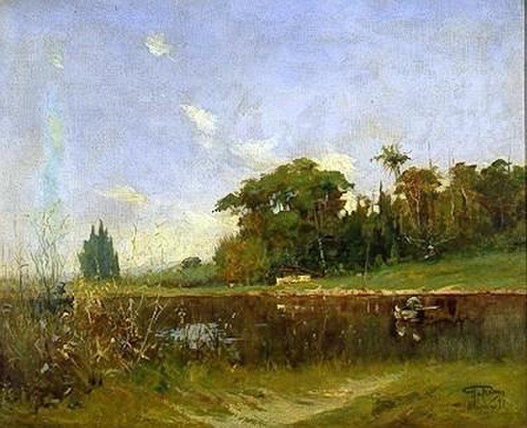 File:Antônio Parreiras - Paisagem (Friburgo), 1888.jpg