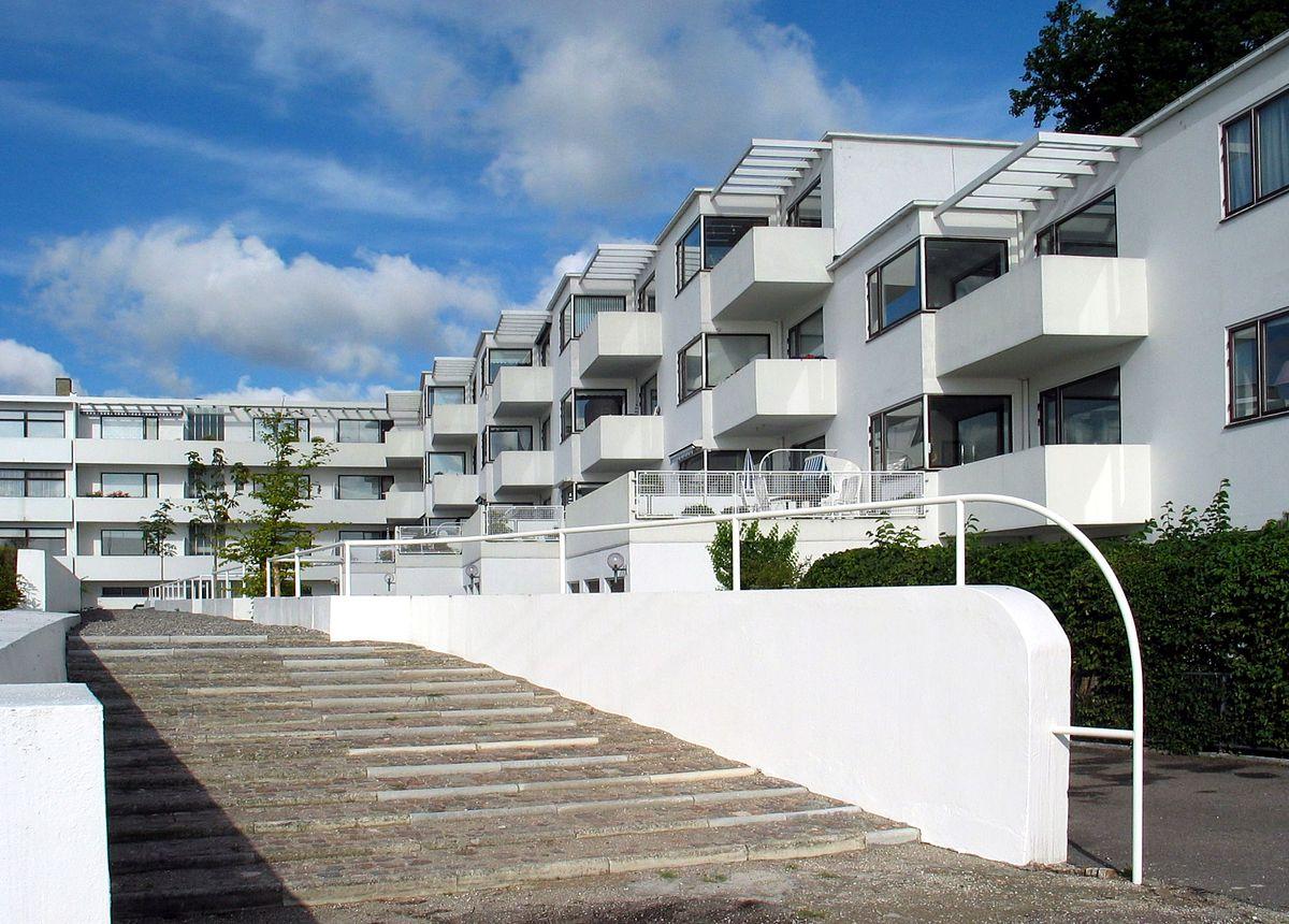 Arne Jacobsen Wikimedia Commons