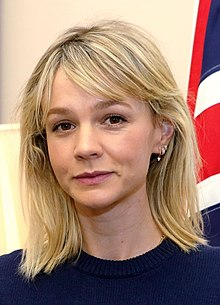 Carey Mulligan Wikipedia
