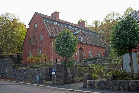 Villa Smedmark