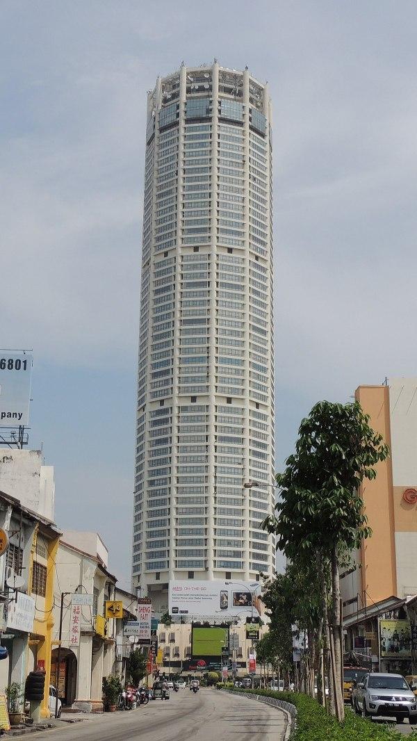 Dato Keramat Road George Town Wikipedia