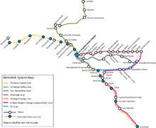 Transportation In Greater Los Angeles Wikipedia