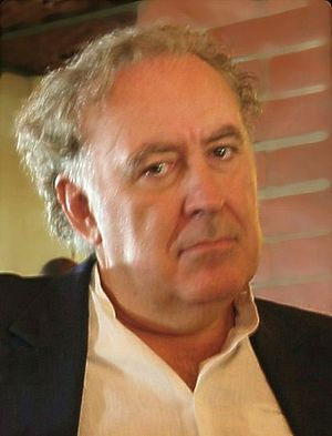 Michele Santoro, Italian journalist, anchorman...