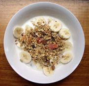 Sugary drinks, milk diabetes breakfst cereals