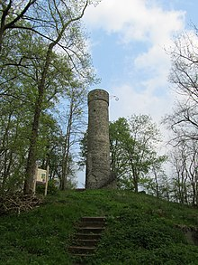 Aussichtsturm Schreckenbergturm