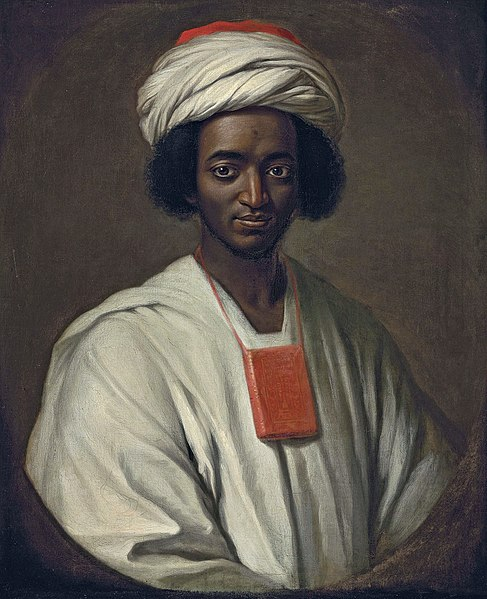 File:William Hoare of Bath - Portrait of Ayuba Suleiman Diallo, (1701-1773).jpg