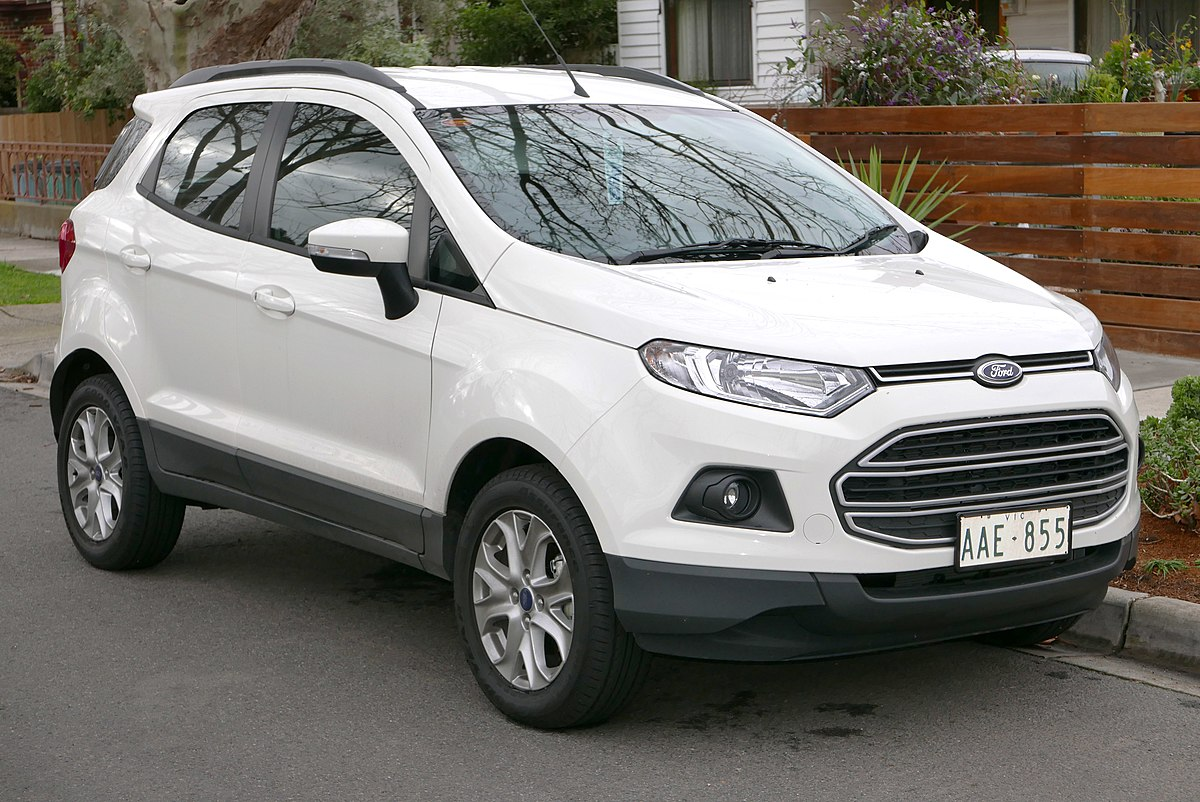 Image result for ford ecosport
