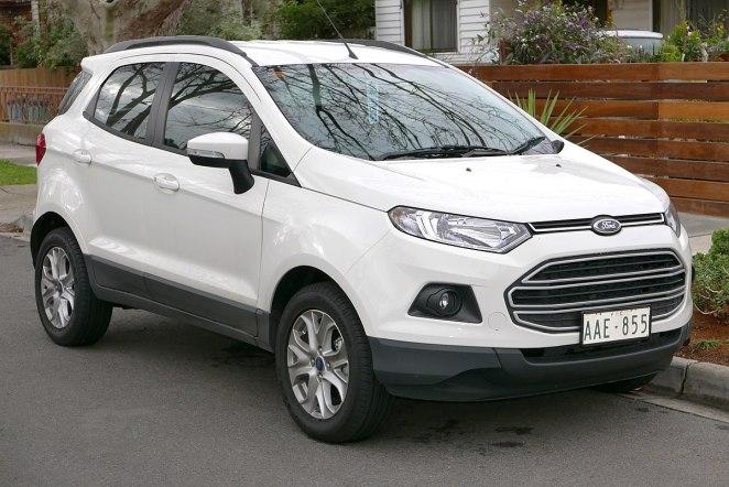 Image result for ford ecosport