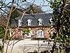 Kasteel Amstenrade: voormalig koetshuis