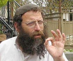 Baruch Marzel.
