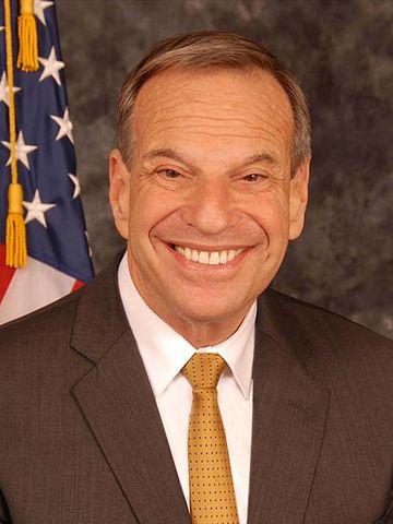 Mayor Bob