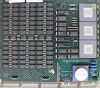 DEC (Digital Equipment Corporation) VAX ECC me...