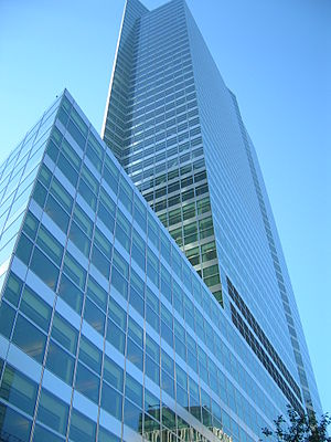 Goldman Sachs Headquarters, New York City