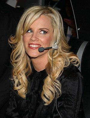 Jenny McCarthy at E3 2006.
