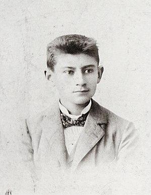Kafka-as-pupil