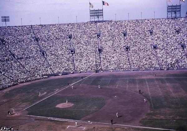 1959 World Series - Wikipedia