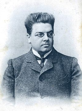 Лужский, Василий Васильевич — Википедия