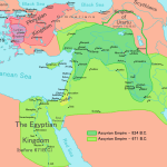 Medo Babylonian Conquest Of The Assyrian Empire Wikipedia
