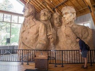 File:Mount Rushmore scale model.jpg