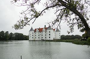 Deutsch: Schloss Glücksburg 2