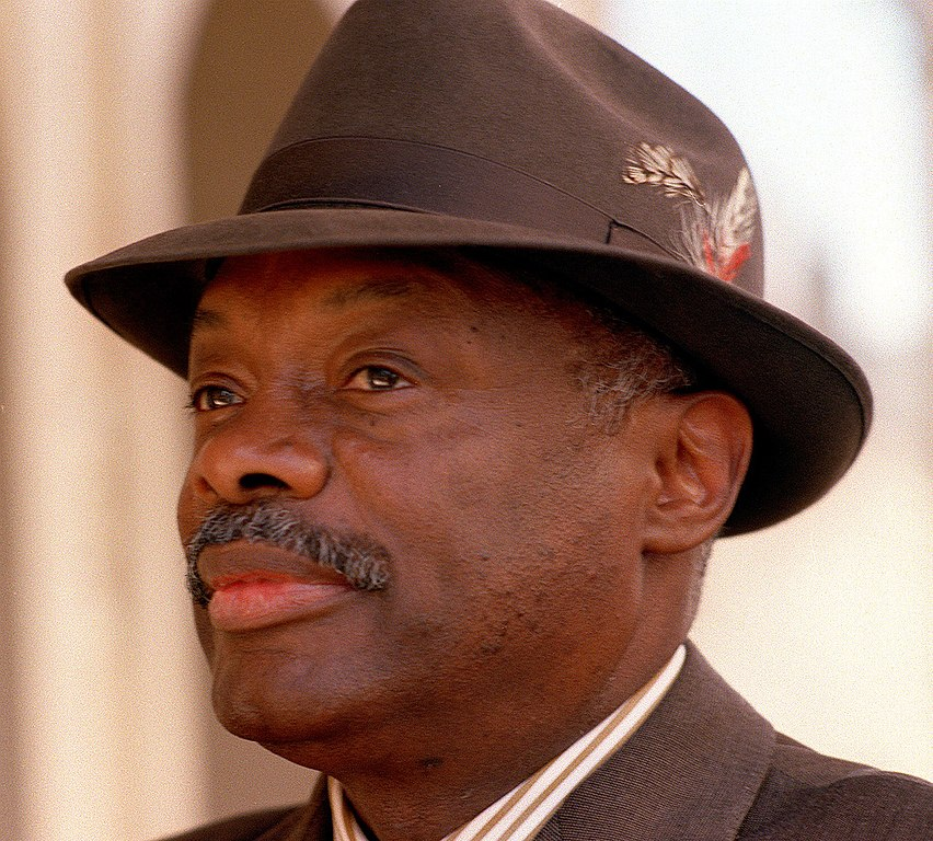 File Willie Brown October 1999 Jpg Wikimedia Commons
