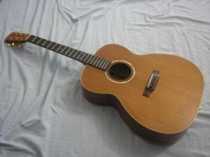 Chitarra acustica Mantra / Acoustic Guitar (Ma...