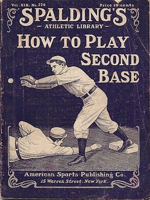 "Cover of a booklet titled ""How to Play Se..."
