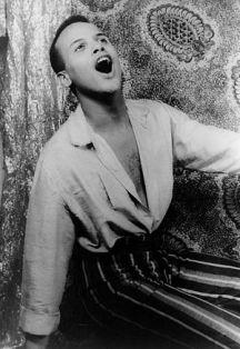 Harry Belafonte, 1954