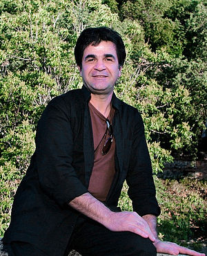 The iranian filmmaker member of the jury of th...