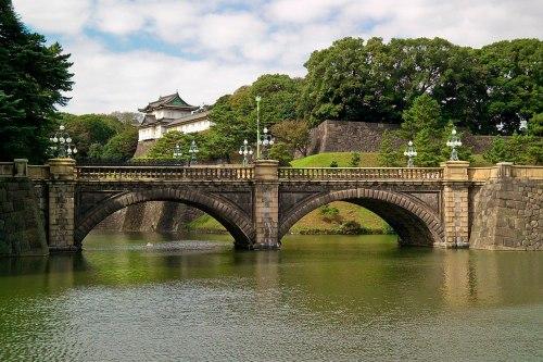 Заметки путешественника. Япония, очерк. Часть 3