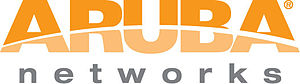 offical logo of Aruba Networks