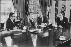 Impeachment process against Richard Nixon - Wikipedia