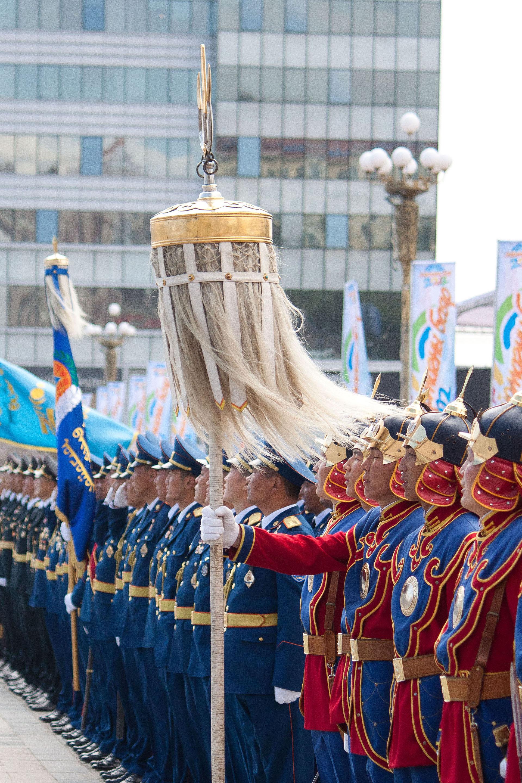 Mongolian General Purpose Force Wikipedia