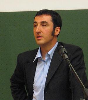 Cem Özdemir - Young Leader der Atlantik-Brücke - Transatlantische Beziehungen