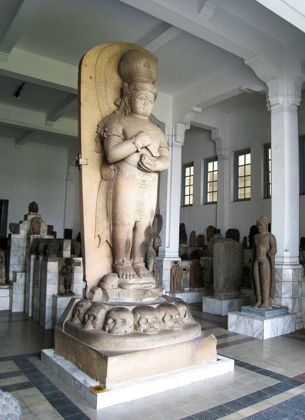 Bhairava Adityavarman