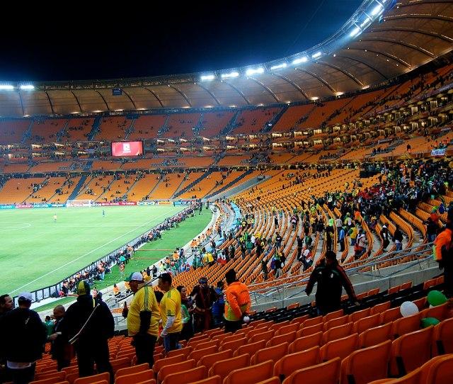 Fnb Stadium Wikipedia