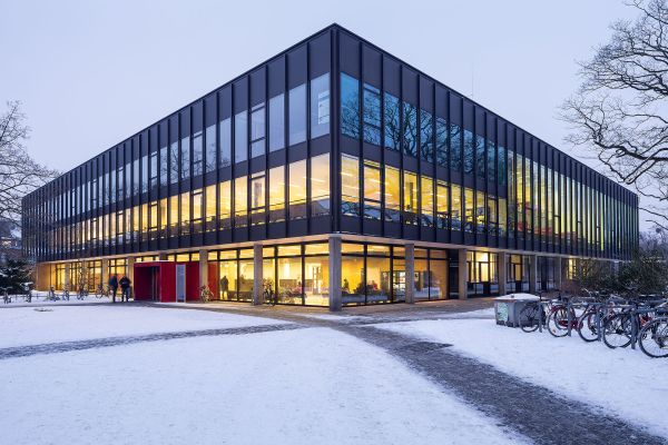 German National Library of Science and Technology - Wikipedia