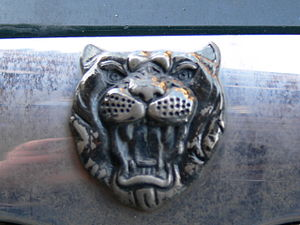 Jaguarxj6