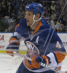Mark Eaton Ice Hockey Wikipedia