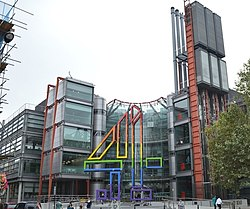 Channel Four Television Corporation Wikipedia