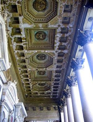 Roma - Basilica di San Paolo fuori le mura - 9