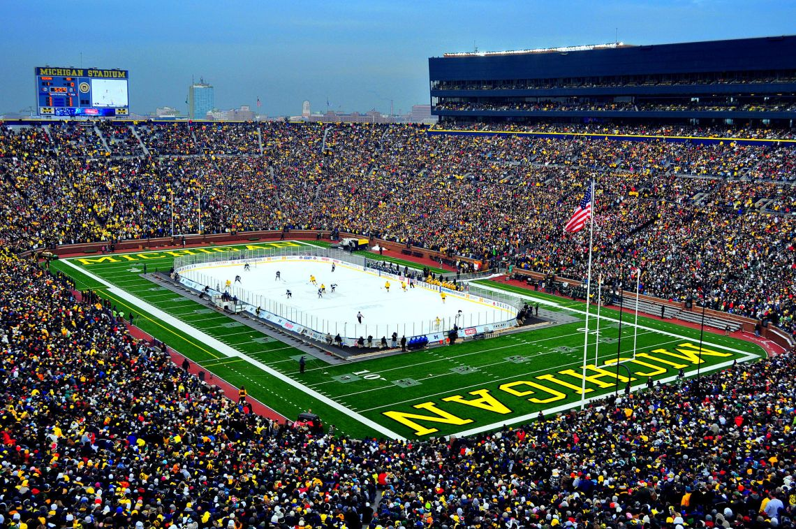 Image Result For Ann Arbor Michigan College